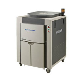 Jiangsu Skyray Instrument Co., Ltd.-WDX400 wavelength dispersive spectrometer